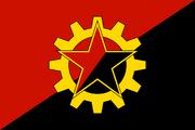 Bunkerchanflag