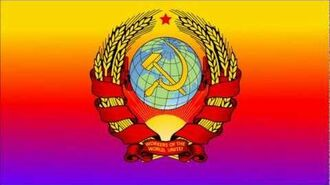 State Anthem of the USSR (Orchestra)-0