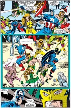 Avengers 346 1