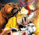 Мстители: история ч.25.5 (Животные Мстители)
