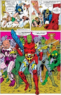 Avengers A20 2