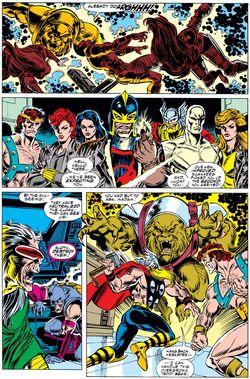 Avengers 355 2