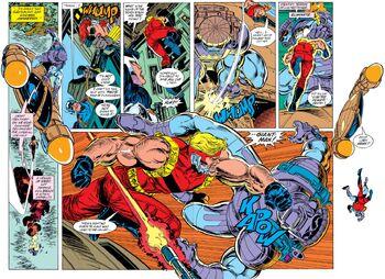 Avengers 366 1