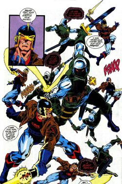 Avengers A22 3