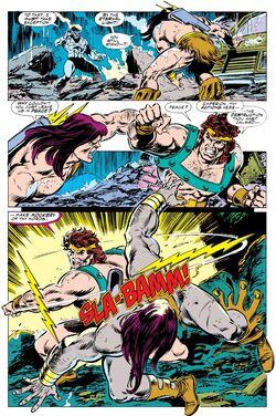 Avengers 358 1