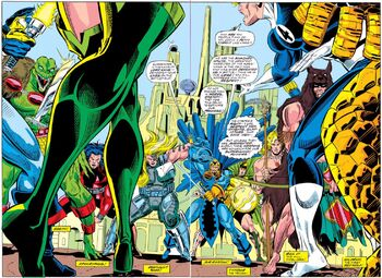 Avengers A21 2