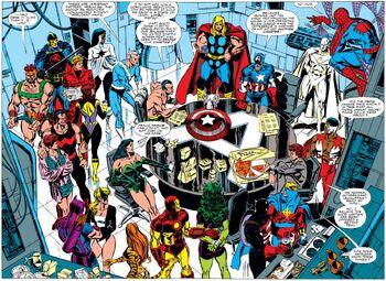 Avengers 329 1