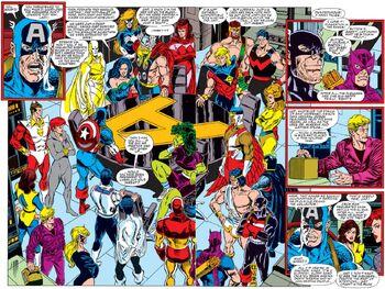 Avengers 345 2