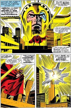 Thor 432 Av 2