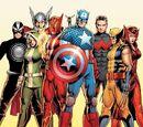 Мстители: история ч.27.3 (Необыкновенные Мстители)