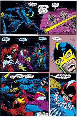 Avengers 354 1