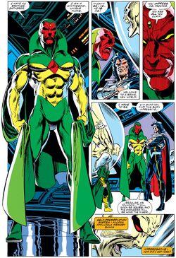 Avengers 360 1