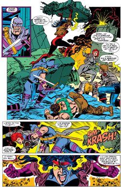 Avengers 360 2