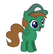 Filly Derpeegee