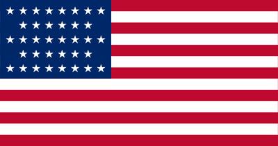 800px-US flag 36 stars