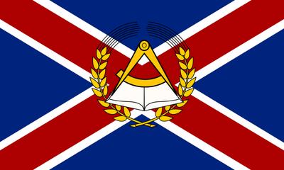 British communist flag commission by party9999999-d503z1j