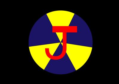 Jackopolis flag by antooncartoon-d4ue7z6