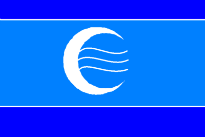 Water Tribe Flag by 2A2
