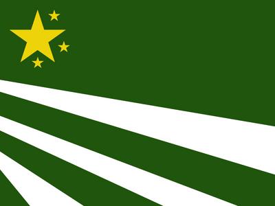 Flag of Caucasus