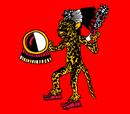 North Mexico