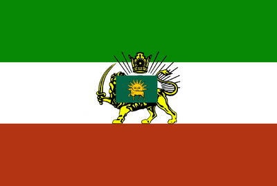 Turan-Persia