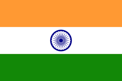 800px-Flag of India