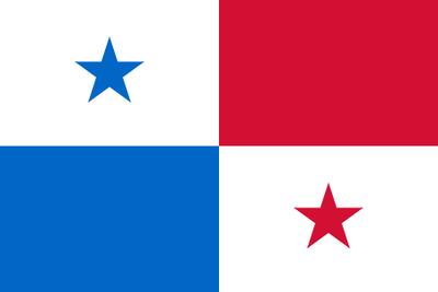 450px-Flag of Panama