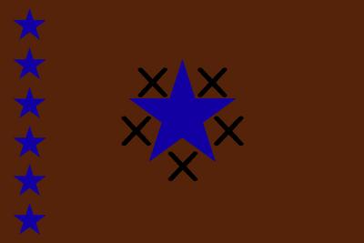 Flag of katangi kingdom by generalhelghast-d4j1l4m