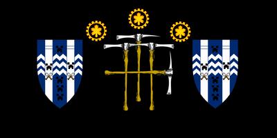 Minecraft flag best by zalezsky-d341a80