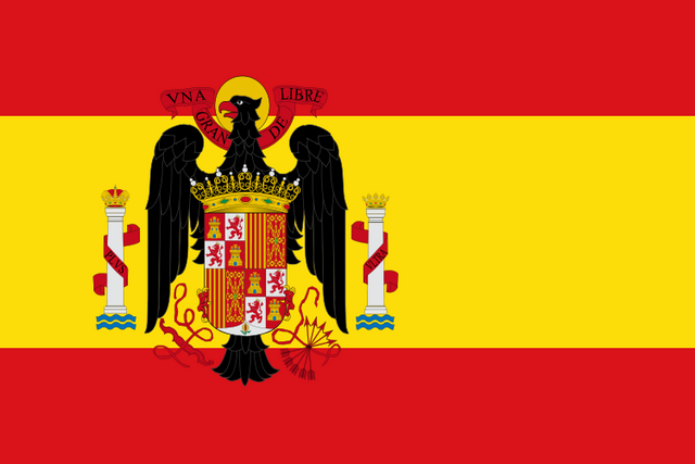 File:750px-Flag of Spain 1945 1977.png