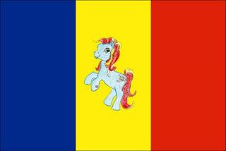 RomaniasFlag