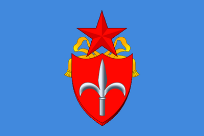 Trieste flag