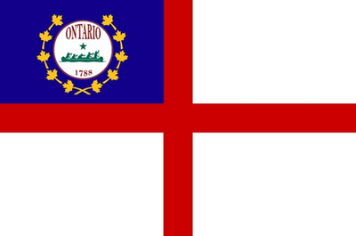 8 - Ontario