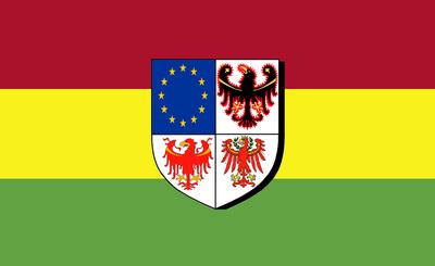 Flag euregio tirol sudtirol trentino by cheetaaaaa-d4uuyln