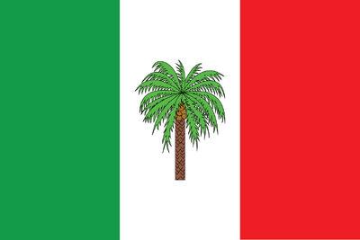 Tripolitanian-Republic---National-Flag