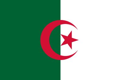 800px-Flag of Algeria