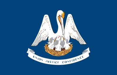 800px-Flag of Louisiana
