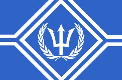 Flag of atlantis by fenn o manic-d3h3x4j