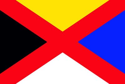 Yuan flag by LlwynogFox