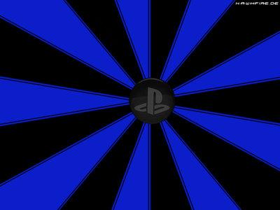 Playstation 3 Japanese Sun by Hawkfire