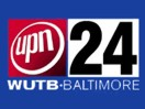 Wutb upn24 baltimore