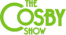 Cosby Show - Logo