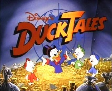 ducktales the movie treasure of the lost lamp (1990) full movie in hindi