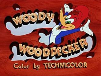 Woody woodpecker show-show