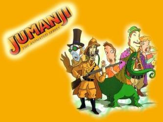 Jumanji-show