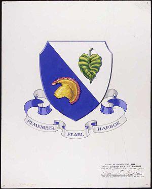 100th infantry battalion