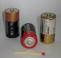 BateriaR14