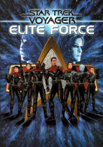 Star Trek EF