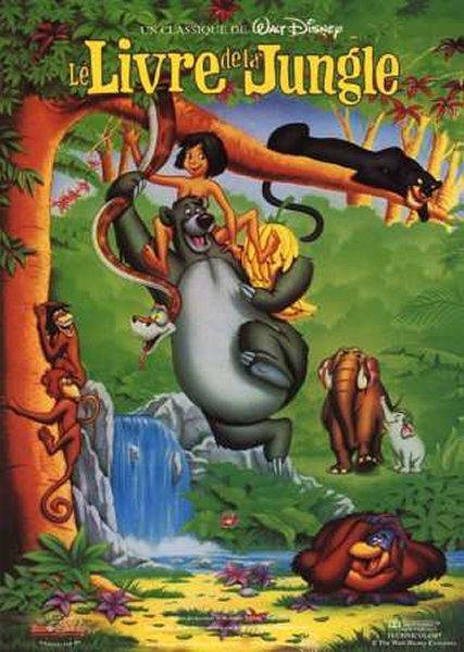 Le Livre De La Jungle Wiki Universduck Fandom Powered By