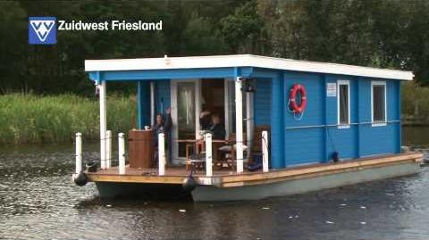 Yachtcharter De Drait Drachten (NL)